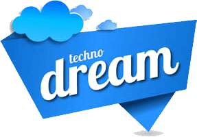 Techno Dream Web Design