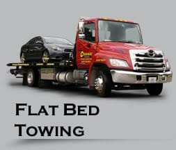 flat bed towing in Naperville