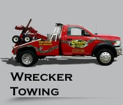 wrecker towing in Naperville