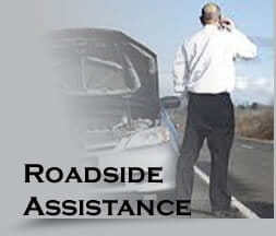 road assistance in Naperville
