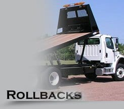 rollback service in Naperville