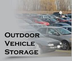 outdoor vehicle storage in Naperville