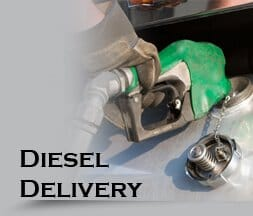diesel delivery in Naperville